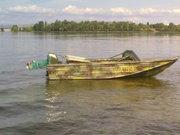тюнинг лодки в черкассах