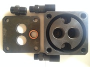 Предлагаем СЧЗ к компрессору 2ок1