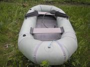 Лодка Лисичанка